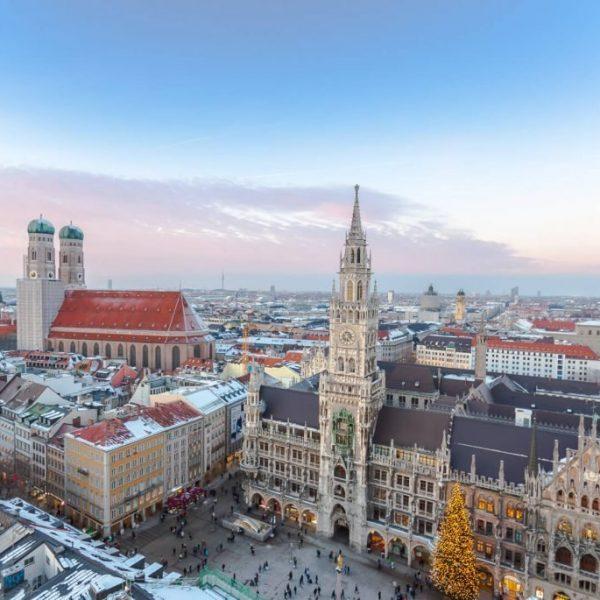 München besuchen mit eventEXKLUSIV