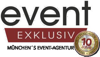Eventagentur München - einzigartige Events.